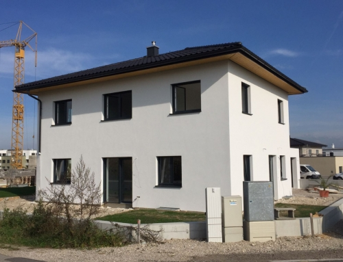 Gradnja kuće ili zgrade – koraci u gradnji