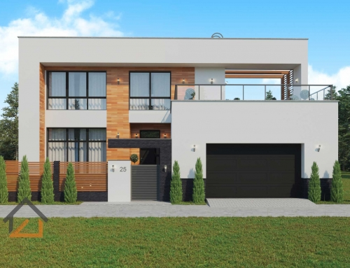 Gradnja kuće – svi koraci na jednom mjestu